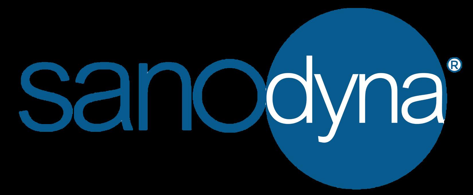 Sanodyna Logo