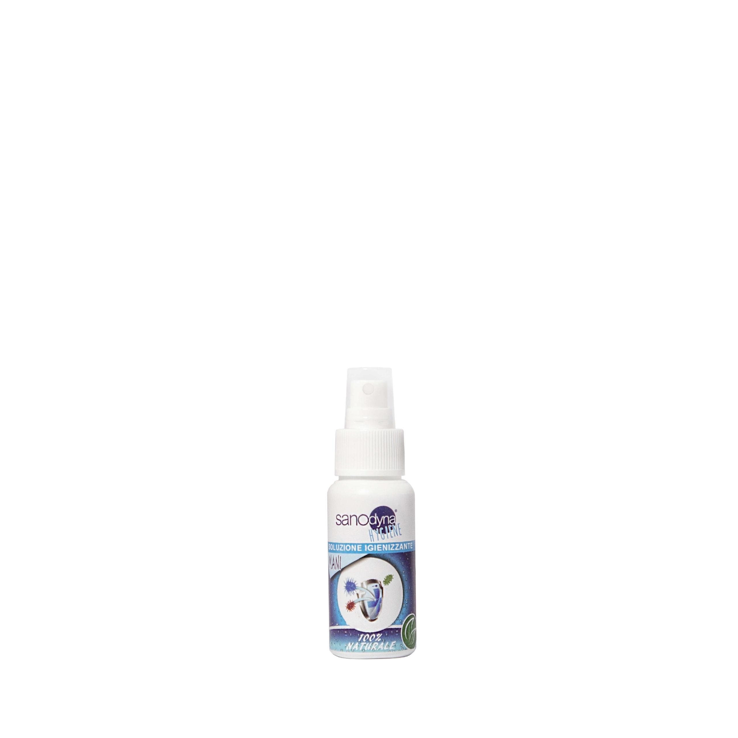 Sanodyna hygiene disinfettante naturale
